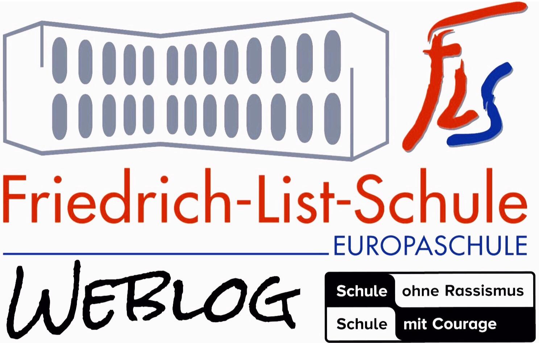 Weblog Schule ohne Rassismus – Schule mit Courage Friedrich-List-Schule Lübeck